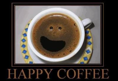 Happy Coffee!