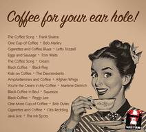 Sing For Your Coffee!