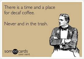 Real Truth About Decaf!