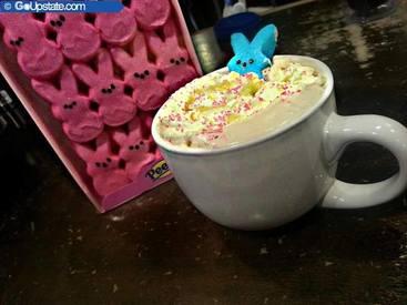 Taste Of Easter!