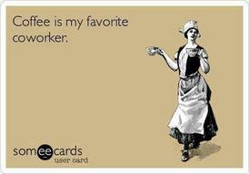 Work Without Coffee?