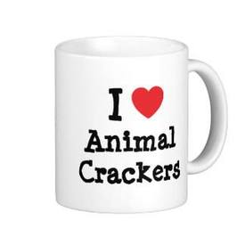 Do You Love Animal Crackers?