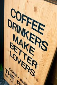 Coffee Lover?