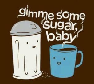 Sugar Baby!
