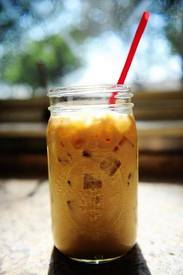 Perfect Cold Brewed Iced Coffee!