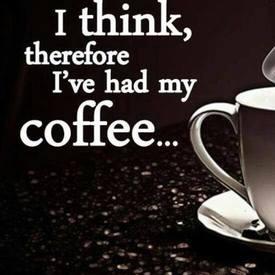 Am I Caffeinated?