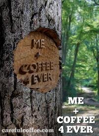 Caffeine Love!