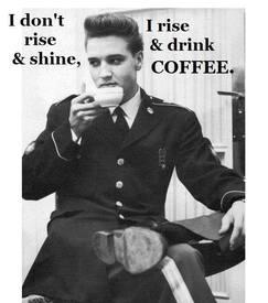 Remembering Elvis!