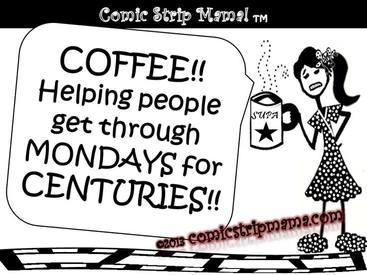Coffee Please?