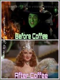Does Caffeine Change You?