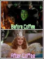 Does Caffeine Change You?