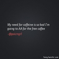 Do You Need Caffeine?