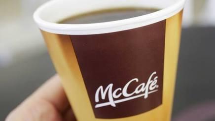 Free Coffee!