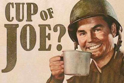 Why Coffee Is Called A Cup Of Joe!