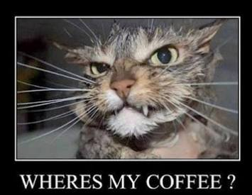 Monday Already?