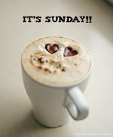 Sunday- A Day To Refuel!