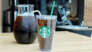 Cold Brew Coffee Craze?