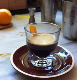 """Coffee Cocktails Are """"in""""!"""