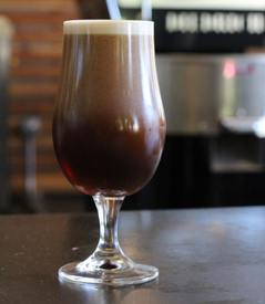 Nitro Coffee Or Morning Beer?