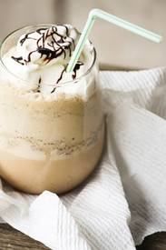Coffee Milkshakes!
