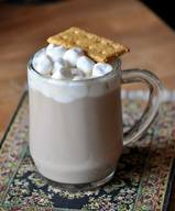 S'mores Latte!