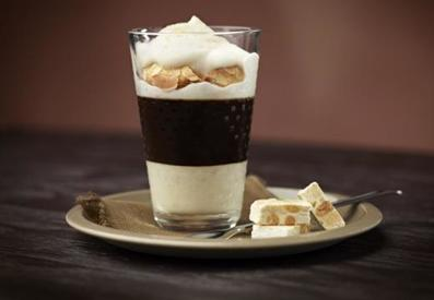 Nespresso Nougat Coffee