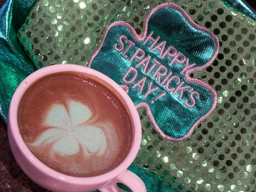 Happy St. Patricks Day!!