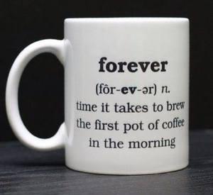 Forever Defined!