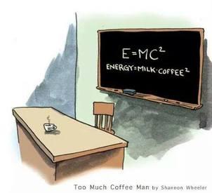 Energy Formula!