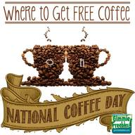 Free Coffee Today!
