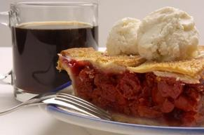 Today Is National Cherry Pie Day!