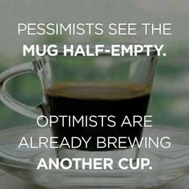 Optimist Or Pessimist?