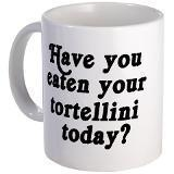 Happy National Tortellini Day!!