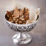 Happy National Peanut Brittle Day!