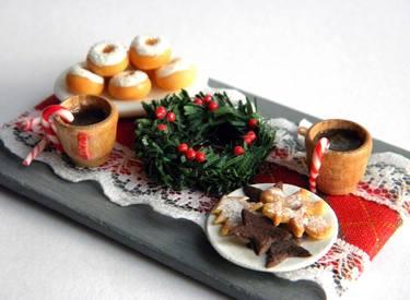 Plate For Santa!
