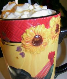 Happy National Hot Buttered Rum Day!