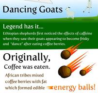 Coffee Fun Fact!