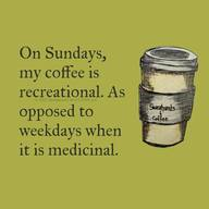 Recreational Or Medicinal?