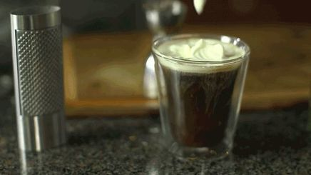 Irish Coffee That's Perfect For St. Pat's Day!