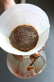 Make The Best Pour Over Coffee!