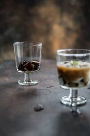 Vietnamese Iced Coffee Jelly!