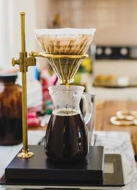 Simple Secret To Great Coffee!