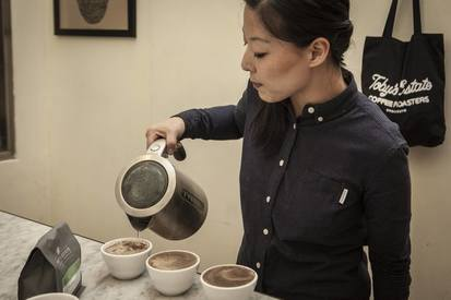 Coffee Taste Stale?
