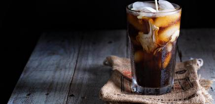 Cold Brew Vs. Iced!