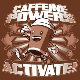 Wake-up Wednesday!