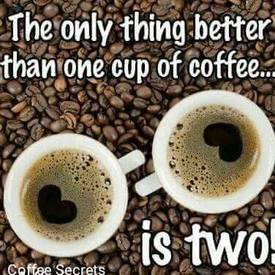 Better Than A Cup Of Coffee?