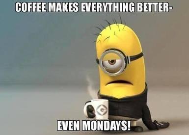 Why Caffeine?