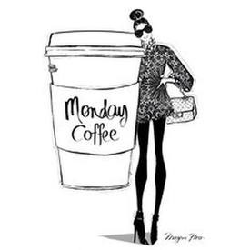 Short Week - Big Coffee!