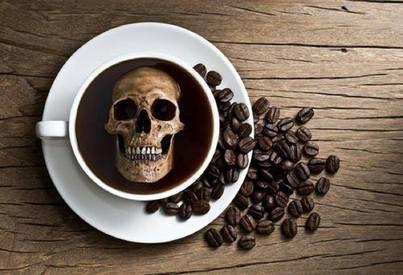 Caffeine Dehydration Myth!