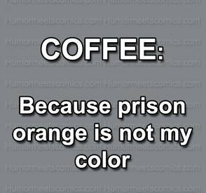Why Do I Drink Coffee?!